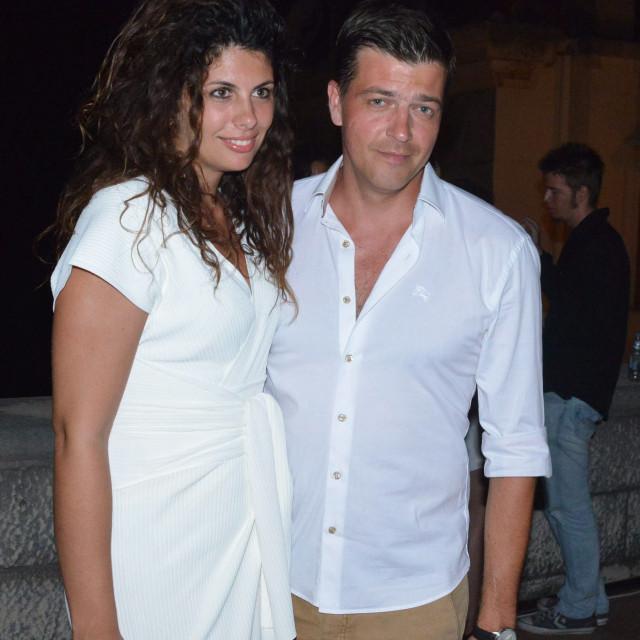 Amar i Alma Bukvić slave šestu godišnjicu sretnog braka