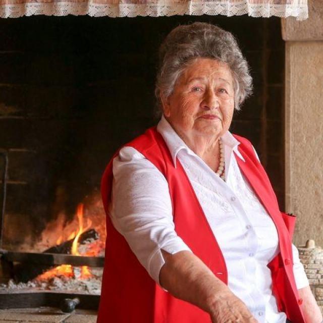 Legendarna Puležanka u ugostiteljstvu radi od dvanaeste godine, a svoj restoran vodi već punih pedeset