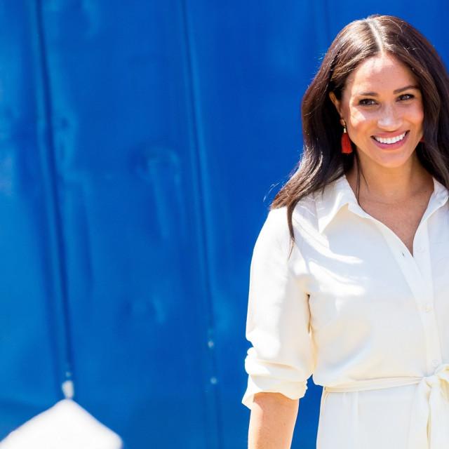 Meghan Markle i Princ Harry uskoro će svoj dom dijeliti s njezinom majkom Dorijom Ragland