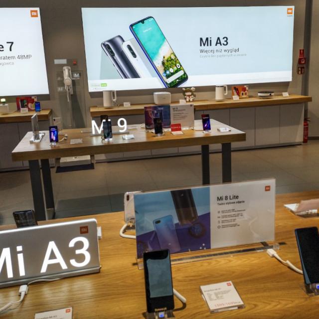 Xiaomi trgovina