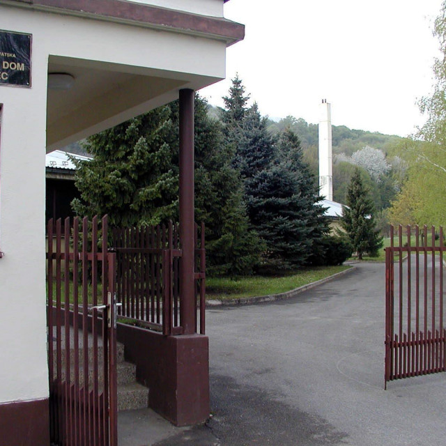 Odgojni dom u Ivancu