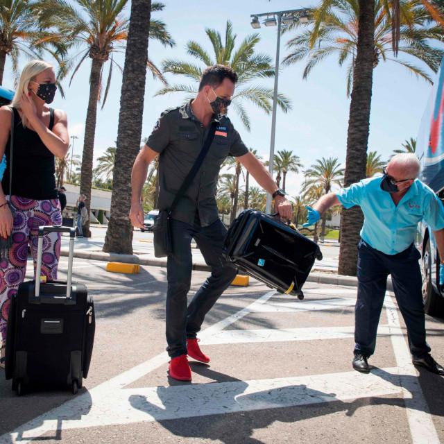 Granice u nekim država još nisu otvorene za EU građane poput Španjolske koja ih planira otvoriti 21. lipnja