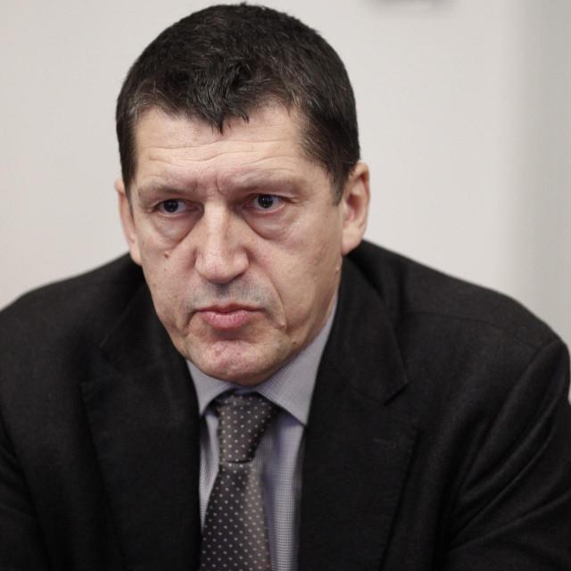 Povjesničar Ivo Lučić