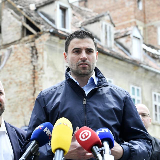 Gordan Maras i Davor Bernardić