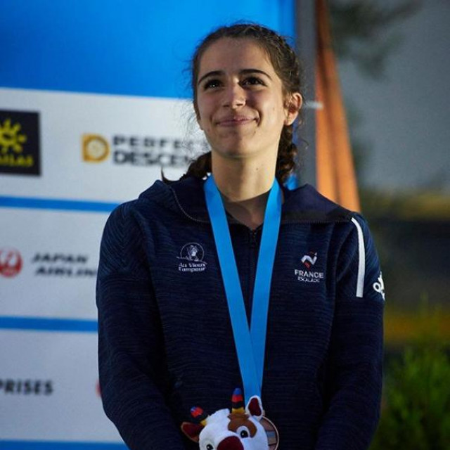 Luce Douady