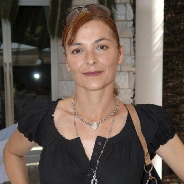 Ljiljana Nikolovska