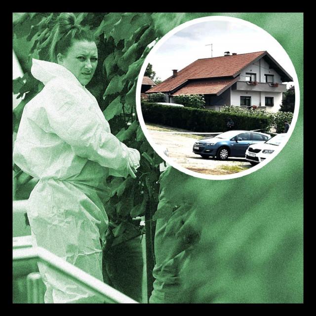 Poprište ubojstva u Cetingradu