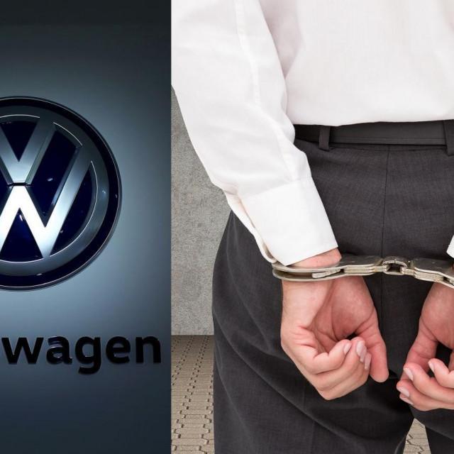 Ilustracija VW