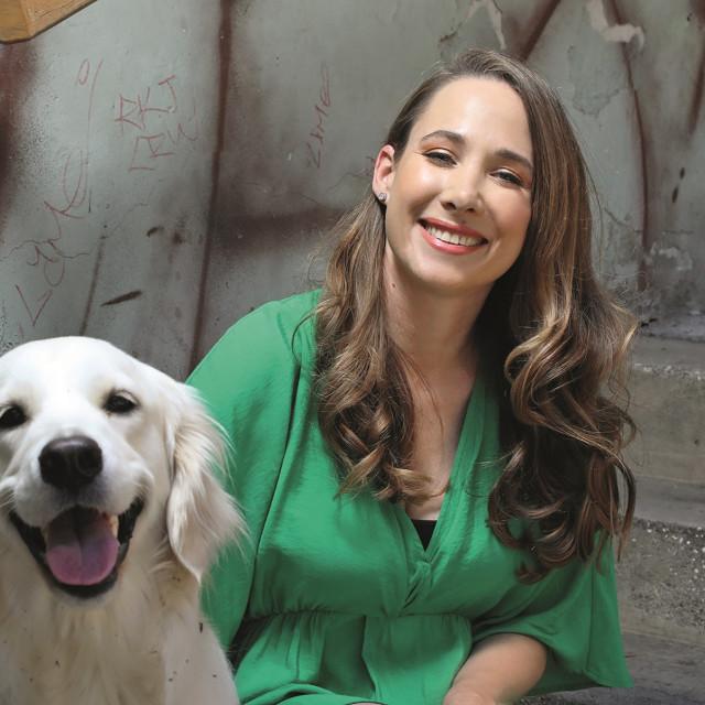 Marija Selak Raspudić u ekskluzivnom intervjuu za magazin Gloria.