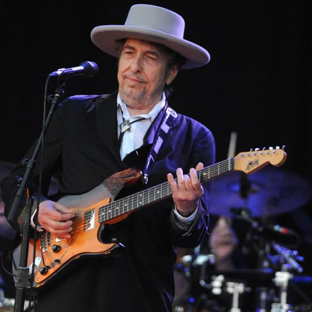 Bob Dylan (koncert iz 2012.)