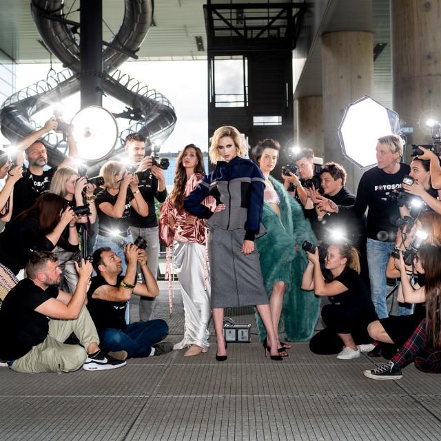 Seminar Fotosofia i ove je godine predstavio niz novih talenata u fotografiji. Sve je posebno oduševio Fashion Day.