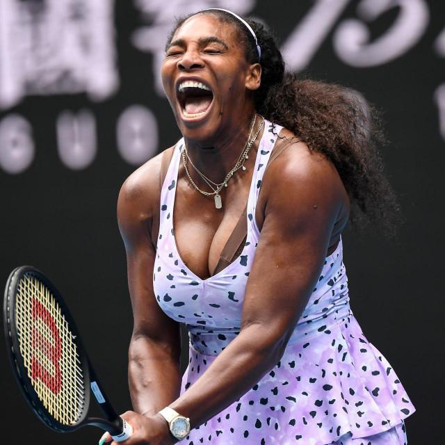 Serena ima dovoljno motiva za nastup u New Yorku