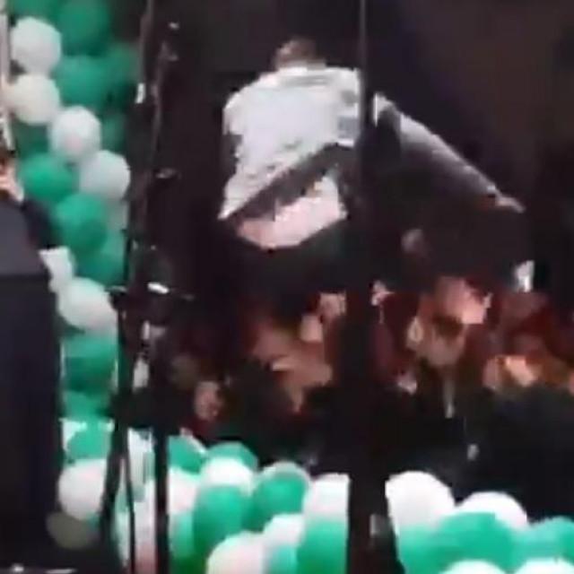 Rasim Ljajić skače s pozornice