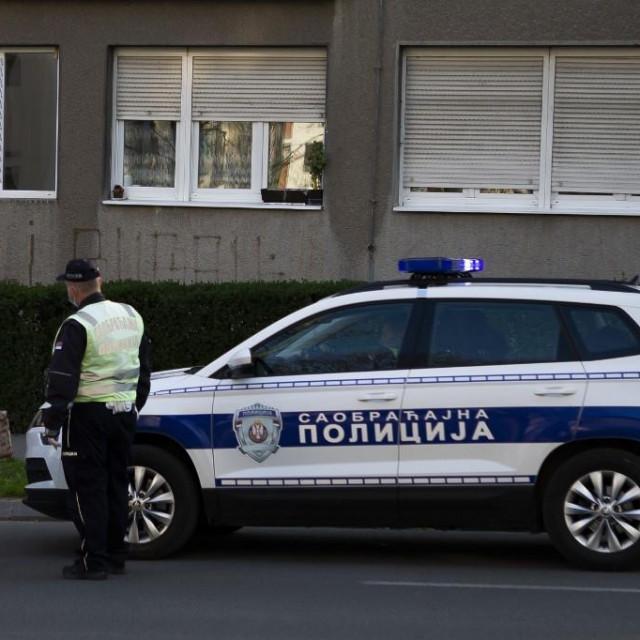 Policija Beograd