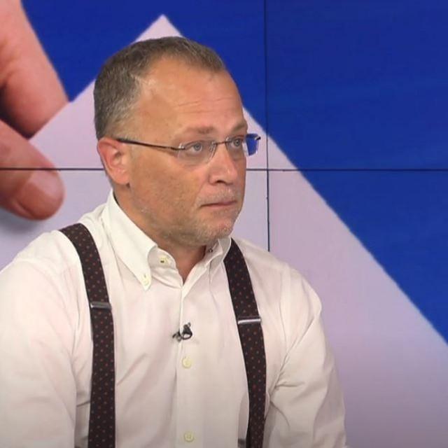 Zlatko Hasanbegović u Dnevniku Nove TV