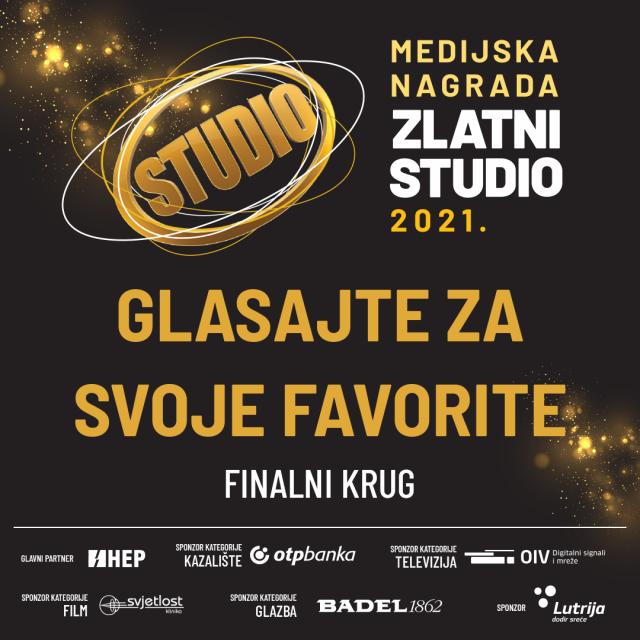 Zlatni Studio 2021