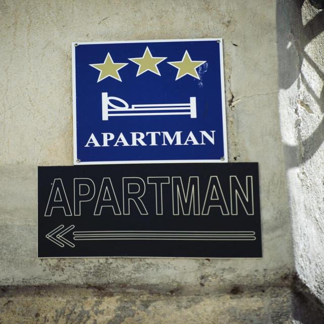 Apartmani u Šibeniku