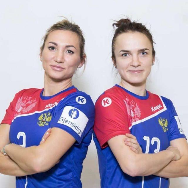 Polina i Ana Vijahireva