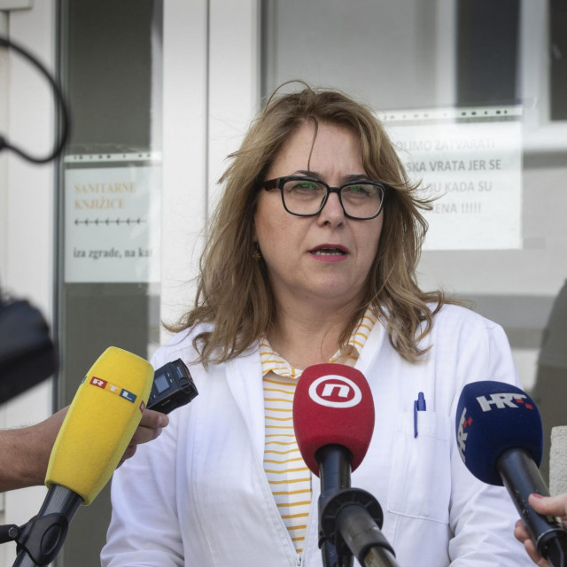 Željka Karin