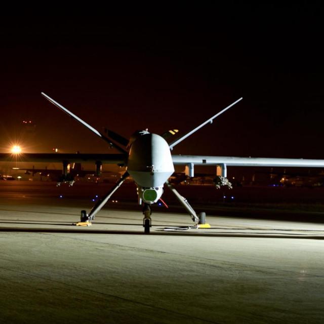MQ-9 Reaper dron