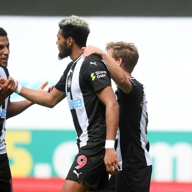 Lak posao za Newcastle United