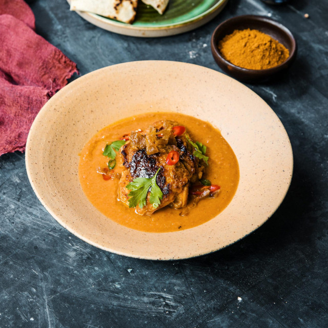 Curry by Gaggan Anand