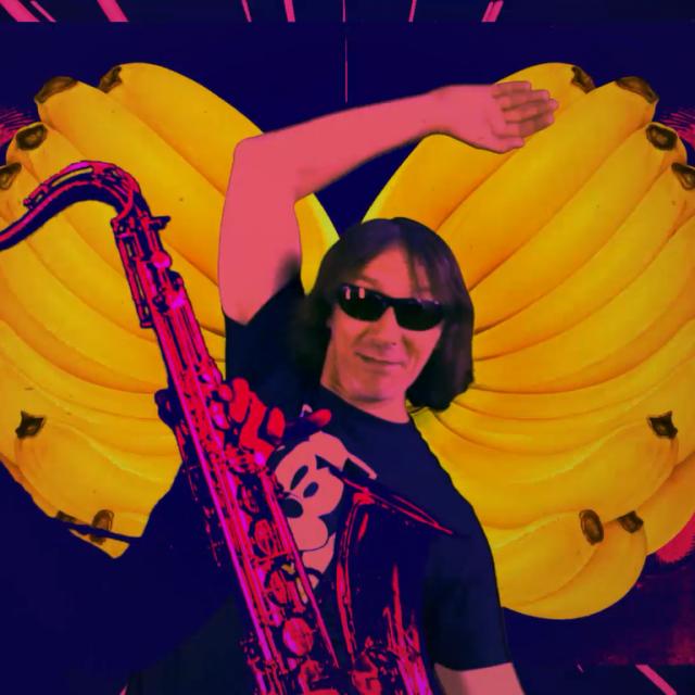 Banana screenshot