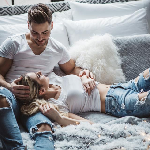Osobe kod kojih su najveće šanse da osjete povećanje u spolnoj želji one su koje se i inače osjećaju ugodno u svojem tijelu i zadovoljne su njime