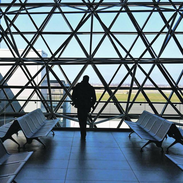 Zračna luka Franjo Tudjman