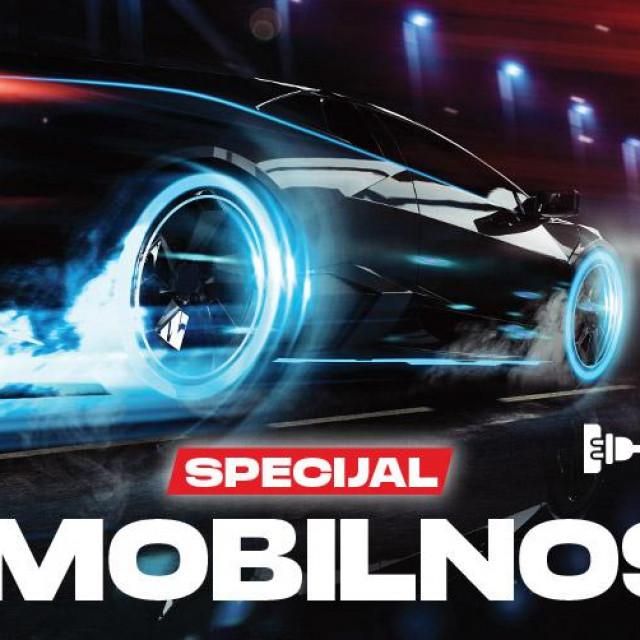 E-mobilnost specijal