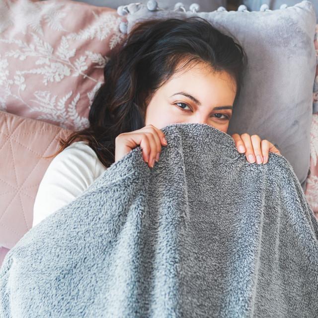 Autori studije su proveli eksperiment u kojem je 155 ispitanika za spavanje