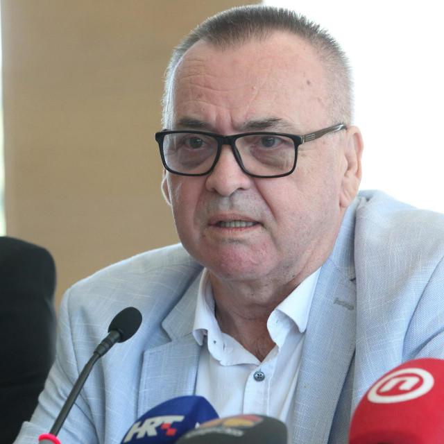 Ivan Vrkić