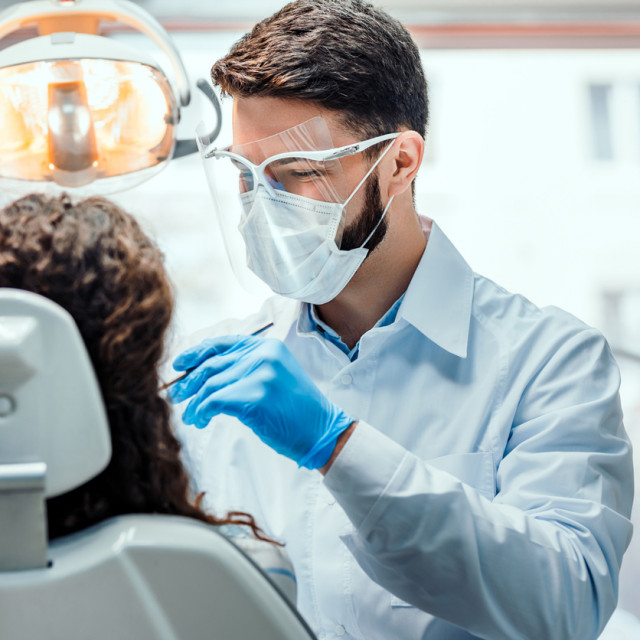 Mjere opreza te preventivni postupci koji se redovito provode u stomatološkim ordinacijama dodatno su pojačani
