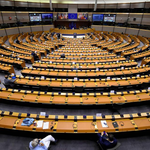 Europski parlament u Bruxellesu