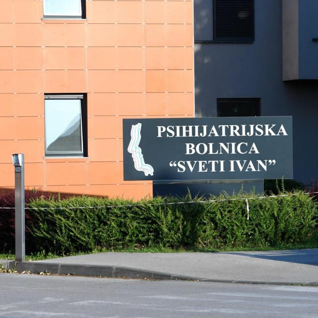 Psihijatrijska bolnica Sveti Ivan na Jankomiru