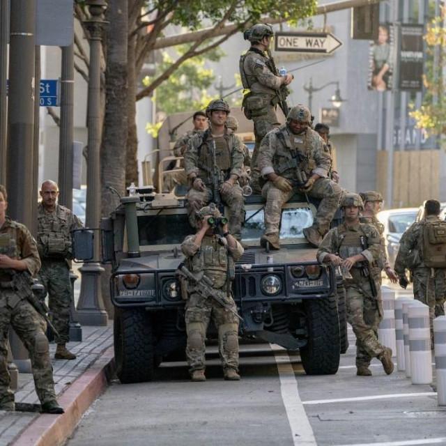 Američka nacionalna garda