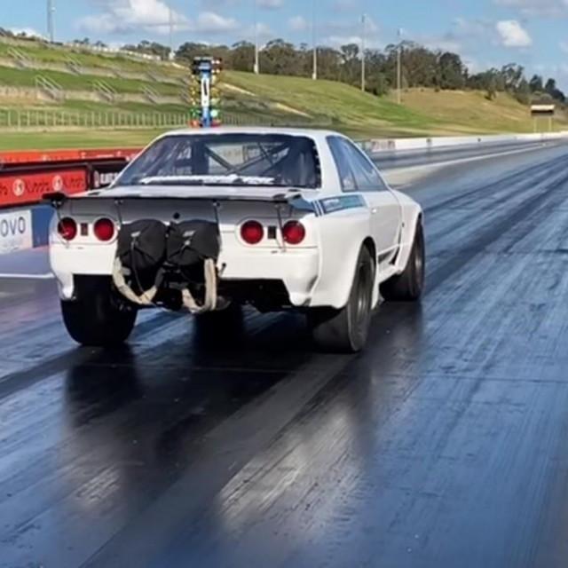 rekorder GT-R