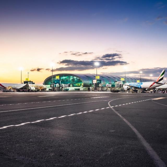 Zrakoplovni prijevoznik Emirates