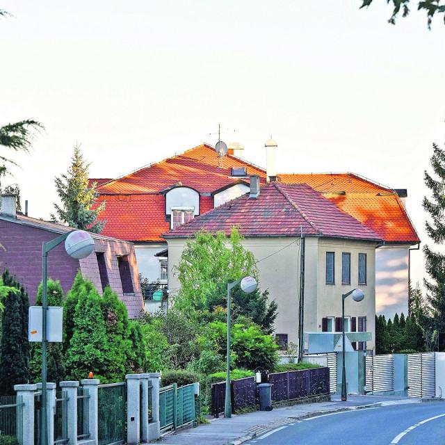 Vila Pantovčak