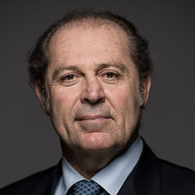Philippe Donnet, izvršni direktor grupacije Generali