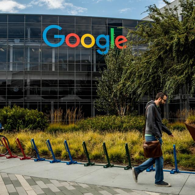 Google kampus