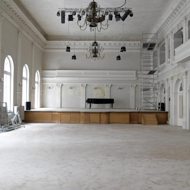 Dvorana HGZ-a