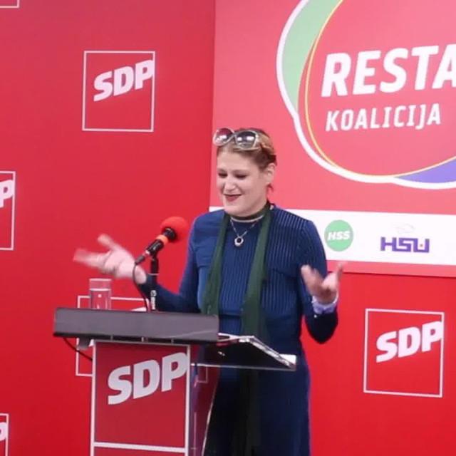 Morana Foretić