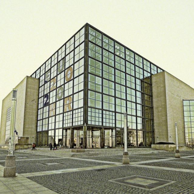 Zgrada NSK