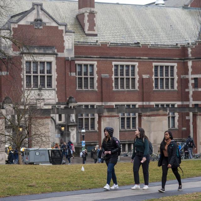 Sveučilište Princeton