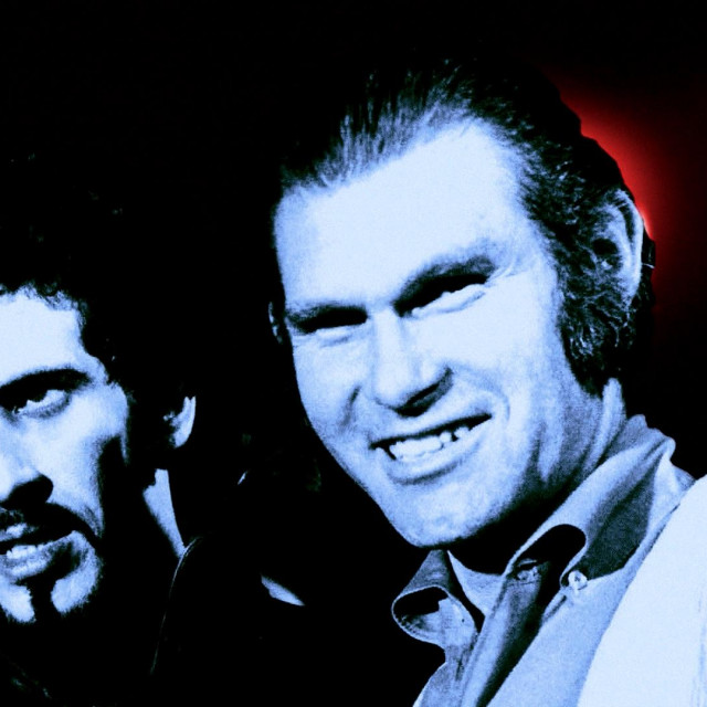 Al Adamson i Zandor Vorkov