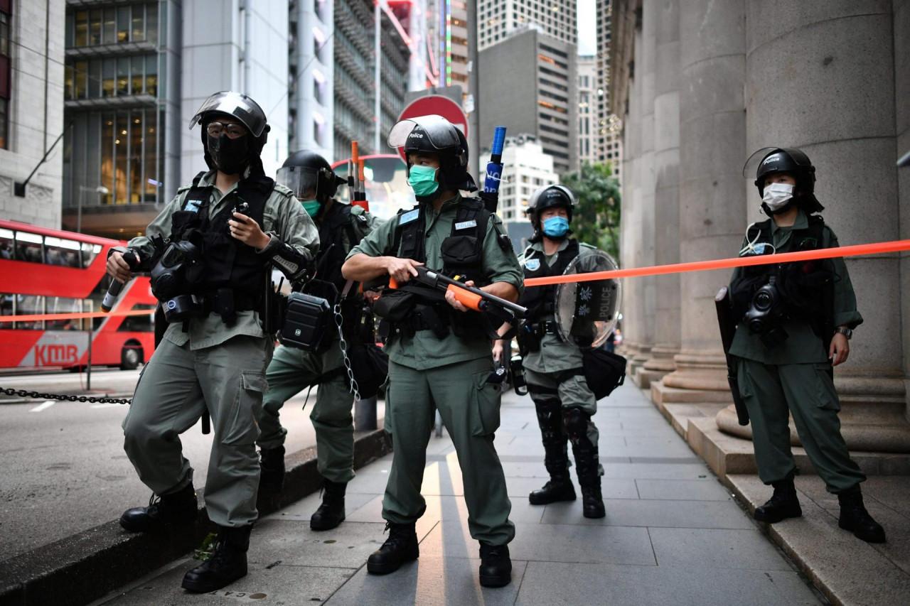 DOKIDANJE AUTONOMIJE: Kina uvodi novi zakon o Hong Kongu, pooštrit će kontrole policije i obavještajnih agencija!