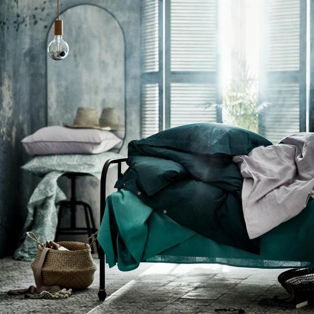 ALPDRABA prekrivači i jastučnice