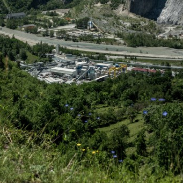 Tunel Lyon-Torino