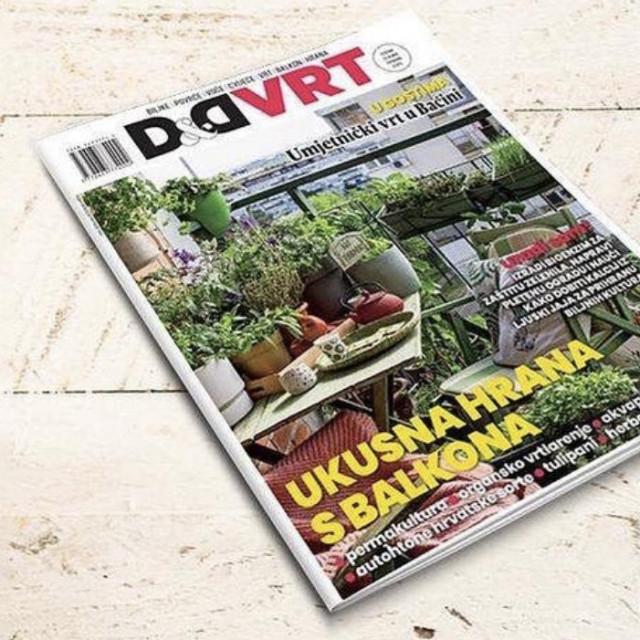 Magazin D&D VRT